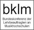 Logo bklm