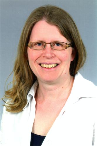 Portrait Julia Deppert-Lang